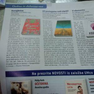 Revija Bukla, december 2016